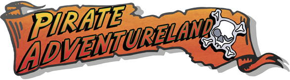 Pirate Adventureland Logo