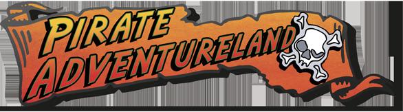 Pirate Adventureland Logo